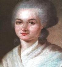 Olimpia de Gouges, (Francia, 1748-1793) Manifiesto: La Declaración de los Derechos de la Mujer y la Ciudadana (1791)