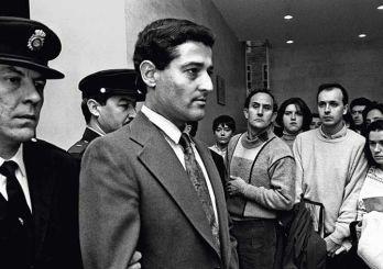 """J.A. Rodríguez Vega asesinó, en Santander y entre 1986 y 1987, a al menos 16 ancianas. En la cárcel presumía de """"la millonada"""" que ganaría con sus memorias. Fue asesinado allí mismo. Efe"""