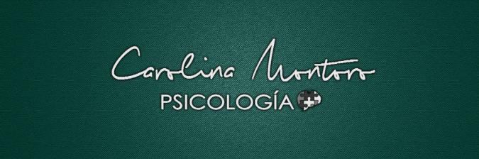 Carolina Montoro – Psicóloga